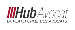 creation site hub avocat